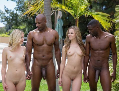 Nairobi black porn