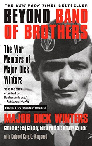 Beyond Band Of Brothers Band Of Brothers Beyond Band Books To Read