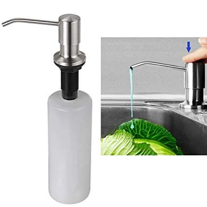 Best Liquid Soap Dispenser Reviews Foam Soap Dispenser With Images Soap Dispenser Foam Soap Liquid Soap
