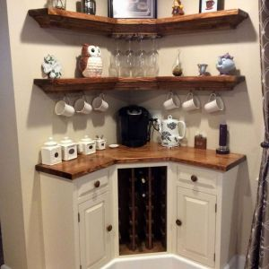 Amazing Coffee Corner Bar Ideas Coffee Bar Home Coffee Bars In
