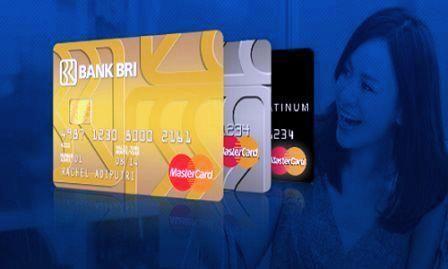 Cara Membuat Kartu Kredit Bank Bri Lengkap Dengan Syaratnya Kartu Kredit Perbankan Keuangan
