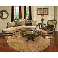 Bradington - Truffle Truffle Sofa and loveseat by Ashley Furniture ...