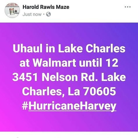 Regrann From Raspy Rawls Lakecharles Drop Off Tonight And