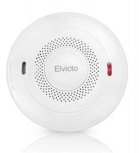Top 10 Best Smoke Detectors In 2020 Reviews Hqreview Smoke Alarms Smoke Detector Carbon Monoxide Detector