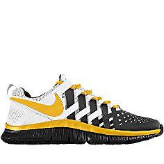 NIKEiD is custom making this Nike Free Trainer iD Men's Training Shoe for  me.