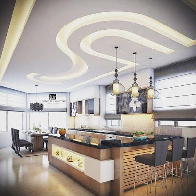 New False Ceiling Design Ideas For Kitchen 2019 False Ceiling In