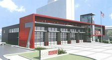 fire station no 7 new rendering 225px http://www.ibj.com/blogs/3-property-lines/post/46904-architect-submits-sleeker-design-for-downtown-fire-station