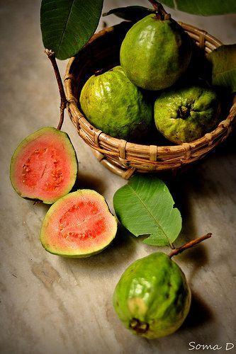 guava hedelmä
