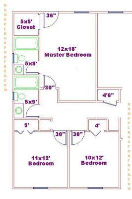 Free Bathroom Plan Design Ideas Bathroom Designs 5x8 And 5x9