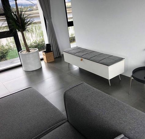 Seating Storage Style Photo Of The Lugano Storage Bench From An Interior Project By Our Colleagues In Boconcept Taiwan Boconcept Manchester Homedecor I