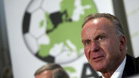 Los grandes clubes avalan las reformas de la UEFA para el fútbol europeo  ... - http://www.vistoenlosperiodicos.com/los-grandes-clubes-avalan-las-reformas-de-la-uefa-para-el-futbol-europeo/