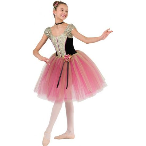 Colorful dance recital and competition costumes that inspire and perform since We promise fresh designs, speedy delivery and consistent fit.