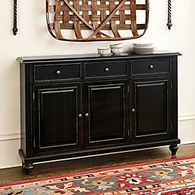 Dehavilland 2 Drawer Console Table Console Table Furniture Raised Panel Doors