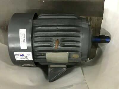 Us Electric 10 Hp Ac Motor 208 230 460 Volts 3505 Rpm 2p 215 T Frame In 2020 Electricity Automation Motor