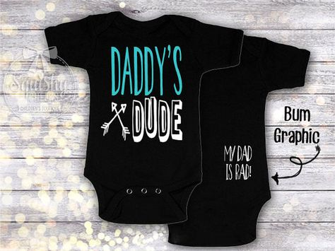 11e48abb2273 Daddy s Dude Outfit