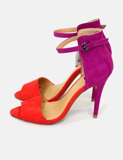 Sandalias Bicolor 2019Shoes 2019Shoes In Bicolor In ZaraSandalias Sandalias Sandalias ZaraSandalias kiuXPOZT