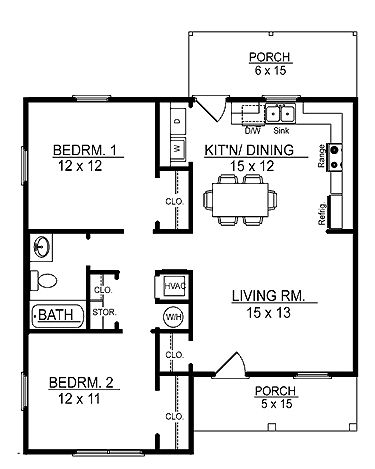 Floor Plans AFLFPW17415 - 1 Story Cottage Home with 2 ... on 1200 sq ft 2 story house plans, forever house plans, mudroom house plans, bungalow house plans, polyvore house plans, tutorial house plans, thanksgiving house plans, friends house plans, crafts house plans, birchwood homes omaha floor plans, outdoor entertaining house plans, deviantart house plans, french country house plans, craftsman house plans, art house plans, rustic house plans, flickr house plans, ranch house plans, bird nest house plans, love house plans,