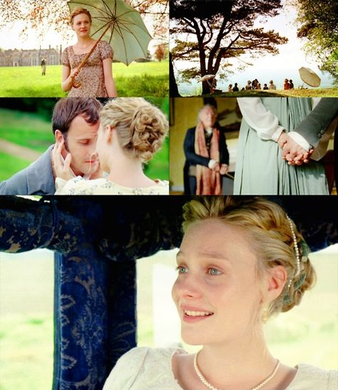 Emma {2009} As much as I love Gwyneth and Jeremy, this is my favorite version...
