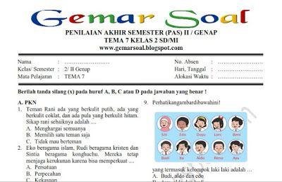 Pin Di Https Gemarsoal Blogspot Com
