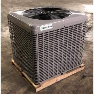Hvac Guardian Qc4b60b21sa 5 Ton Manufactured Housing Air Conditioning Condensing Unit 14 Seer 208 230 60 1 R 41 In 2020 House Air Conditioning Manufactured Home Hvac