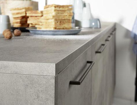 Küchenideen moderne Inspirationen nolte-kuechende Kitchen
