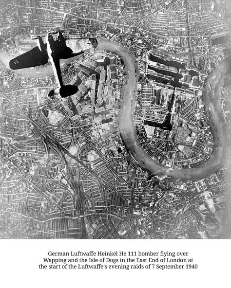 London History On Instagram The Blitz The Blitz Was A German