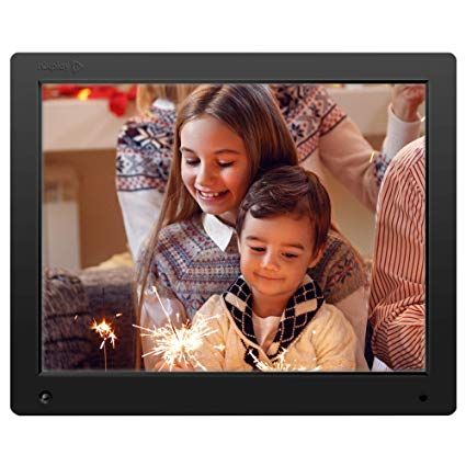 Nixplay Original 15 Inch Wifi Cloud Digital Photo Frame Iphone Android App Email Facebook Dropbox Digital Picture Frame Digital Photo Frame Digital Photo