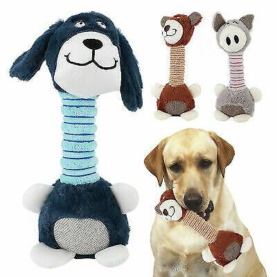 Details About Cute Cartoon Dolphin Shaped Squeaker Sound Cat Dog