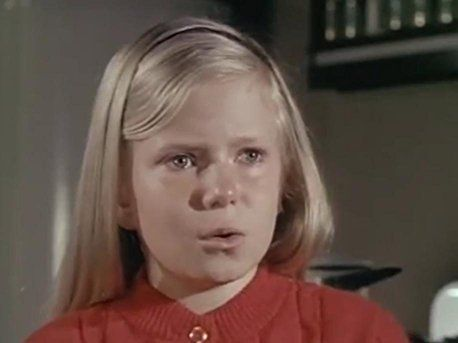 Eve Plumb In It Takes A Thief 1968 Eve Plumb The Brady Bunch Take That