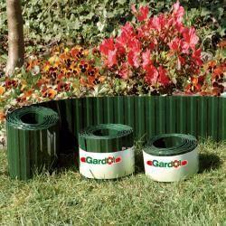 Gardol Rasenkante Grun 9 M X 20 Cm Gardolgardol In 2020 Lawn Edging Lawn Japanese Garden
