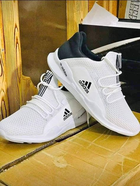 Adidas Shoes – #Adidas #Adidaschaussurehomme #Basketblanchehomme ...