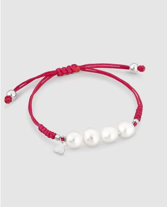 1cc1eff473b2 Pulsera Tous de mujer Nudos | Earings, rings, necklaces and ...