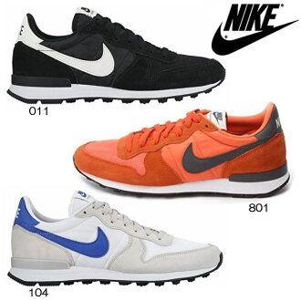 Nike internationalist mens sneakers