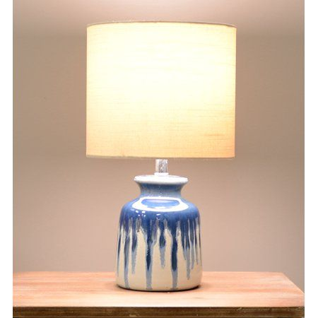 ce73af7a7f2e4ae6f2f9663f103d36c2 - Better Homes & Gardens Ceramic Table Lamp