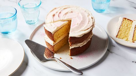 Learn the Small Cake Equation and Make Every Cake a 6-Inch Cake