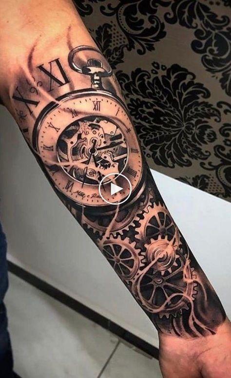 80 Photos Of Male Arm Tattoos   TopTattoos