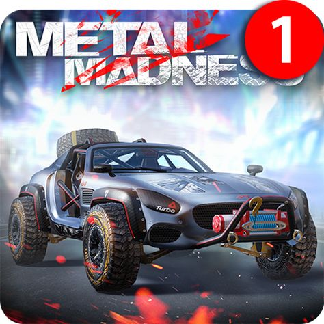 Metal Madness Pvp Apex Of Online Action Shooter Apk Mod 0 30 1