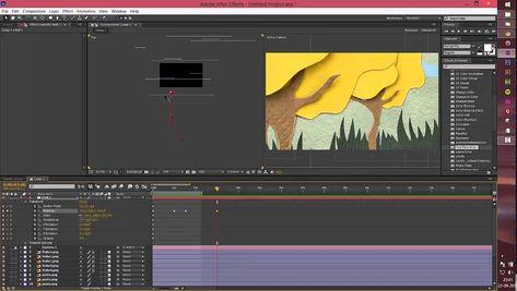 8 Ideas De After Effects Videos Tutoriales Editor Grafico Edicion De Video