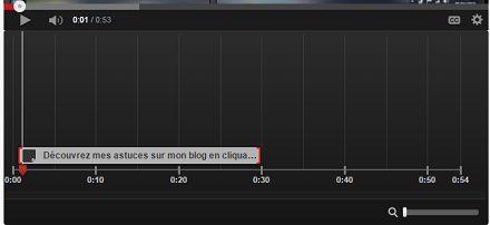 Comment Creer Une Annotation Dans Une Video Youtube Comment Creer Videos Youtube Et Creer