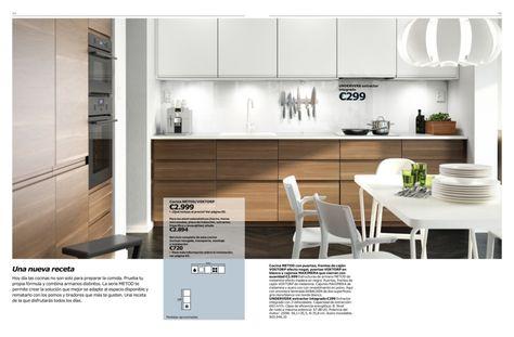 VOXTORP Tür, weiß Eckunterschrank, Ikea und Türen