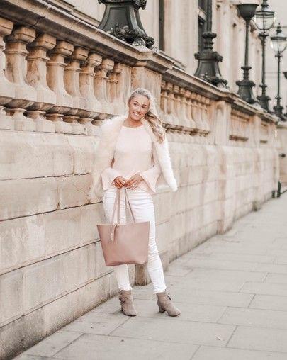 The perfect pink winter outfit under £100 @liketoknow.it #liketkit http://liketk.it/2u9Jh