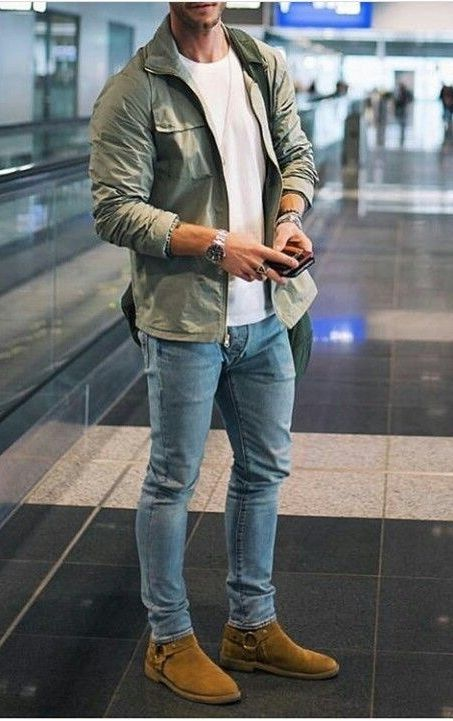 #fashion #menswear #mensfashion #mensoutfits #streetstyle #streetwear #vans #converse #streetfashion #fashstop #jeans #rippedjeans #denim #shirts #denimshirt #jacket