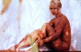 Pin En Claudia Cardinale Desnuda