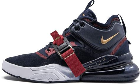 Nike Force 270 Shoes Size 10 Nike air, Nike air Force, Nike  Nike air, Nike air force, Nike