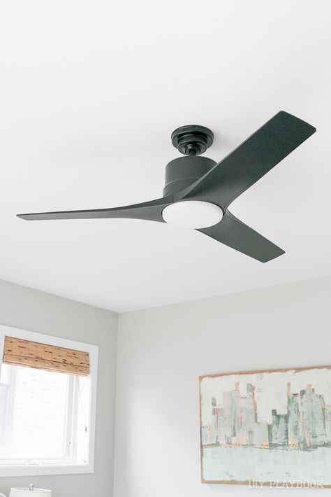 10 Tips To Install A Ceiling Fan By Yourself Diy