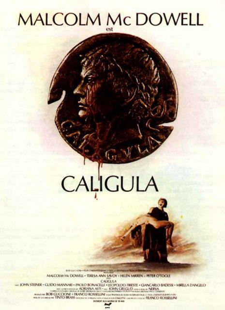 Caligula Movie Posters Movie Posters Vintage Tinto Brass Movies
