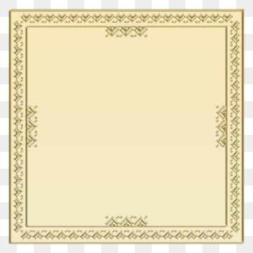 White Label With Gold Bow Png Clipart Image Clip Art Free Photo Frames Clipart Images