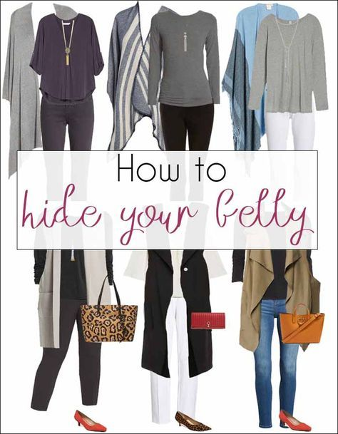 11 Sure Fire Ways To Hide Your Belly With The Right Clothes 40plusstyle Com Clothes For Women Over 40 Apple Shape Outfits Fabulous Clothes