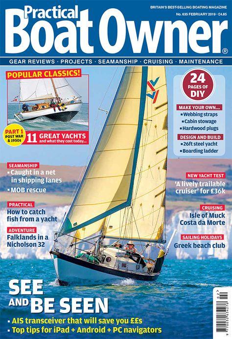 Lanyard from sail Upcycling