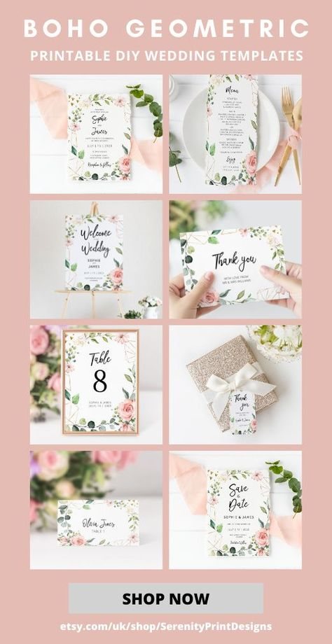 Get affordable wedding stationary which you can edit